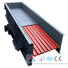 Strong High Efficiency Vibrating Feeder