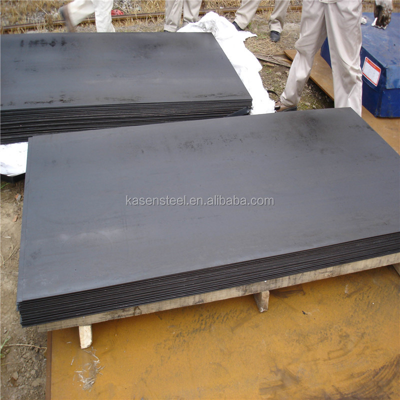High quality X120Mn12 Price A128 Manganese Steel Wear Plate price per kg