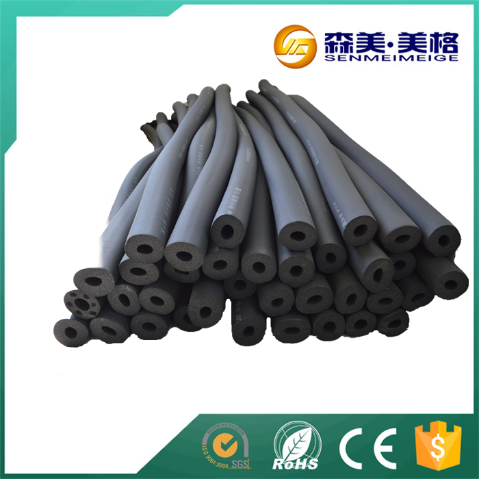 China exporter shopping insul tube closed cell polyethylene foam pipe insulation