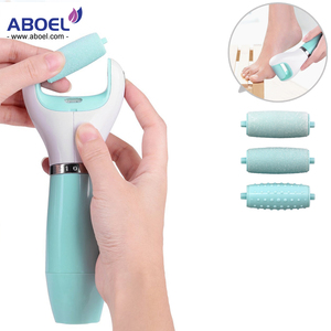 Aboel New Product Electric Callus remover for foot