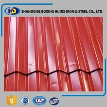 galvanized roofing wave type steel concrete nail pipe sleeve