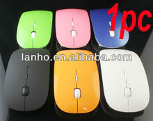 2.4 GHz Wireless Optical Mouse For APPLE Macbook Mac Laptop PC Windows