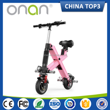 Adults off road electric scooter with 500W brushless motor