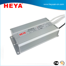 LED constant voltage waterproof led driver switching mode power supply 250w 12v
