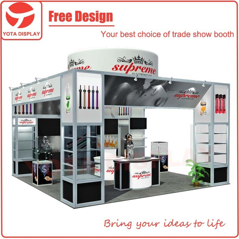 Trade Show Booth Number : Yota ft island configuration trade show booth buy