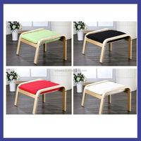 Birch bentwood good quality garden stool E1 standard