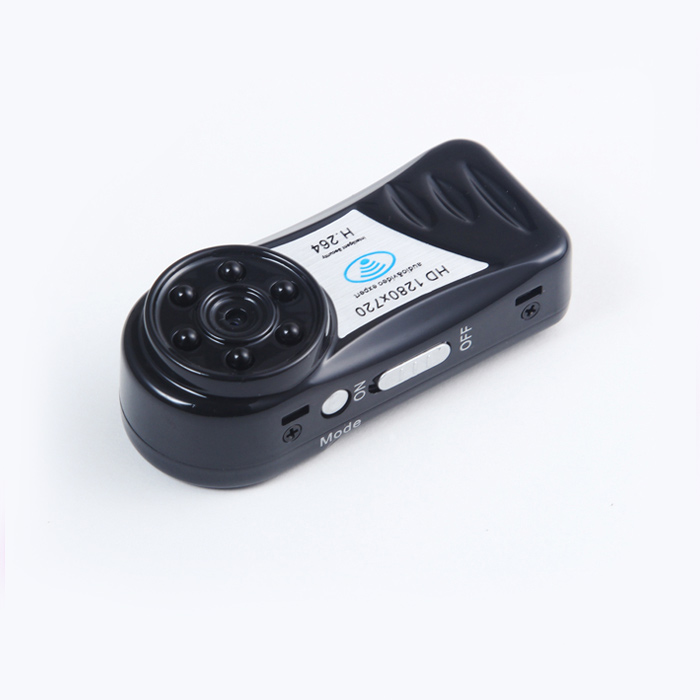 Mini camcorders DVR Sport Wireless DV IP Web Camera wifi camcorder Video Record 1080*720 Motion Detection