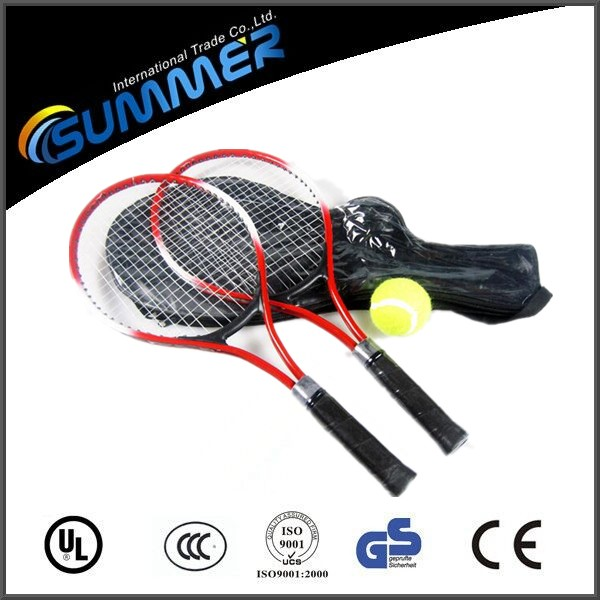 Most popular cheap price aluminium alloy children's tennis racket