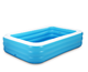 aboveground inflatable pool
