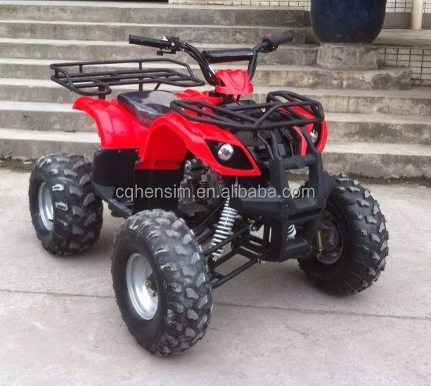 kids mini ATV with electric starting for sale