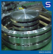 astm a105 ansi b16.5 wn flange supplier/price