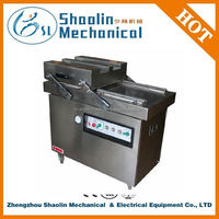 High speed vacuum sealer with best quality