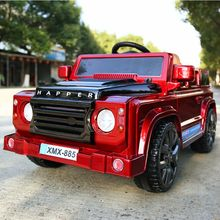 Cool design ride on car 12v kids camouflage toy army jeep