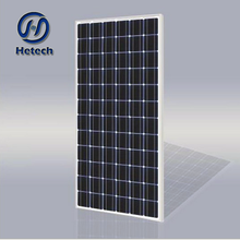 import China good mono 200w solar panel for home use complete