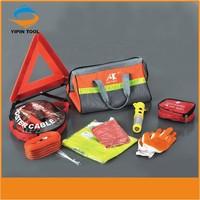 China Gold supplier high quality 21pcs Emergency Kit