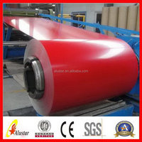 color coating galvanized corrugated steel roofing sheet
