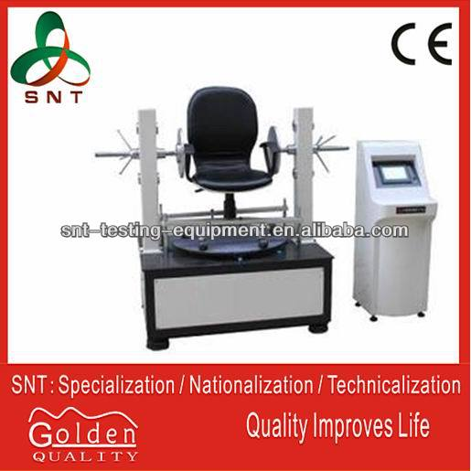 Good Price Office Chair Swivel Testing Equipment