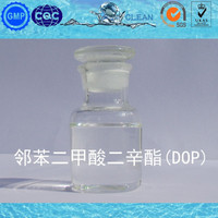 Plasticizer DOP Oil for PVC