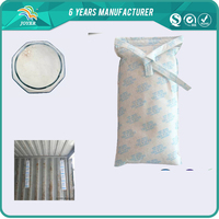 Super dry Container Desiccant Bag calcium chloride container dry pole