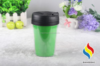 Customized Plastic Insert Paper Small Cup