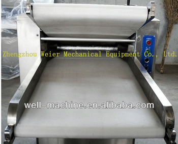 Automatic dough pressing machine/automatic noodle making