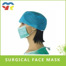 disposable full face mask for breathing apparatus
