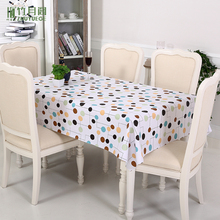 2017 Waterproof And Oilproof Kitchen PVC Table Cloth