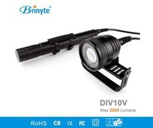 Canister Diving Video Light