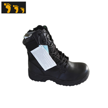Brown Shoes Military Boots Wholesale