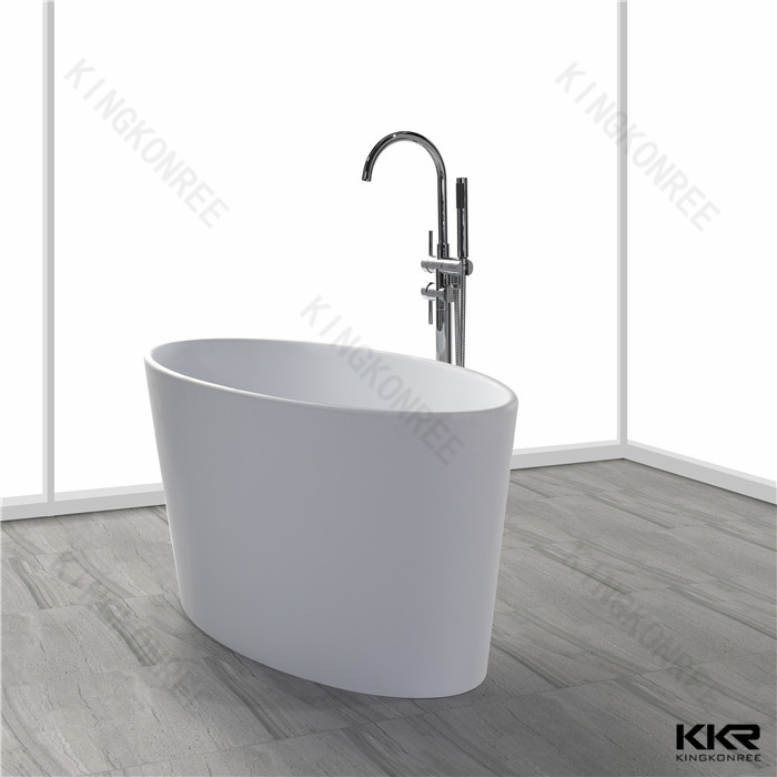 distributors of bathroom solid surface resin bath tub