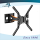 Standard VESA compliance silver color ceiling tv mount with great price