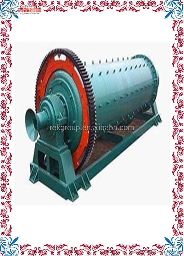 Serviceable Henan Mining Machine Manufacture of Ball Grinding Mill for Chrome/ Zinc/ Tin ore Buyers for sale with CE approved