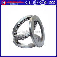 thrust ball bearings 511/530/p6 or p5/axial thrust ball bearings/bearings used for auto or engine and so on