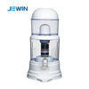 JEWIN brand in stock16L ceramic and activated carbon mineral water pot