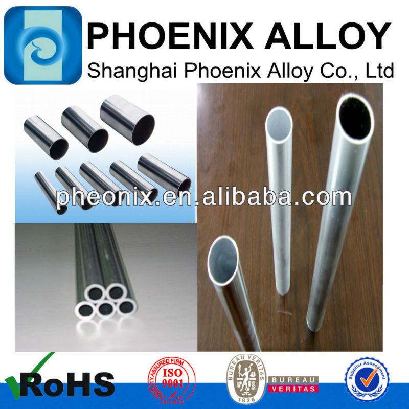 special pipe hastelloy alloy X ASTM B619