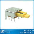 PS-22E08-G10 NS 2P2T NON_SHORTING PWR PUSHBUTTON SWITCH