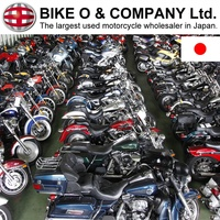 Rich stock and High-performance honda dirt bikes for importers