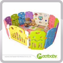China Product New Style Custom Unique Luxury Baby Playpen