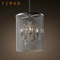 Italian industrial antique chandelier turkish chandelier cheap chandelier metal crystal pendant lighting fixture from guangzhou