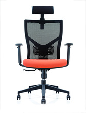 hot sell swivel high back adjustable mesh office chair