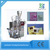 CE Approved automatic small sachet tea bag packing machine price