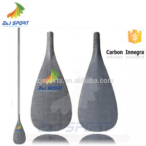 Wholesale Carbon Innegra Stand Up Paddle Board Paddle