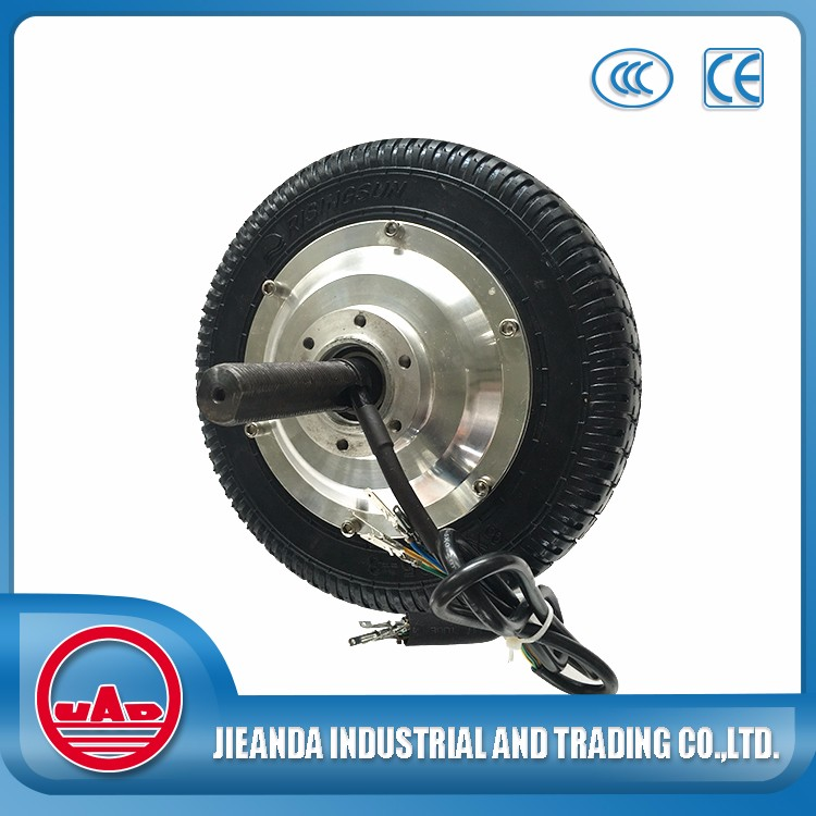 8 inch china low cost standard electro bike 12v dc motor 180w