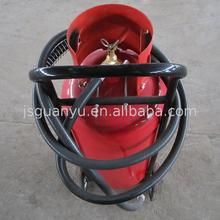 portable dry powder fire extinguishers