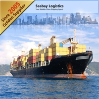 The latest International freight forwarding lcl consolidator