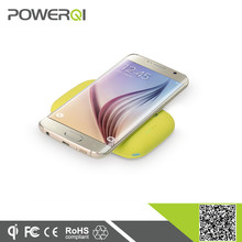 qi wireless charger power bank with receiver for lenovo smartphone accessories