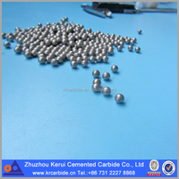 ZhuZhou Kerui tungsten carbide pellets of YG8 wear parts