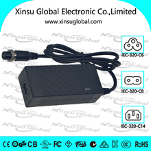 external battery charger 36V 1.45A electric bicycle charger