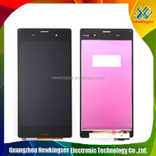 For Sony Xperia Z3 LCD D6603 D6653 L55t LCD Display Touch Screen with Digitizer Assembly