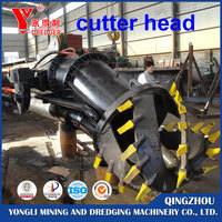Diesel Power Type Cutter Suction Dredger/Ship/Boat